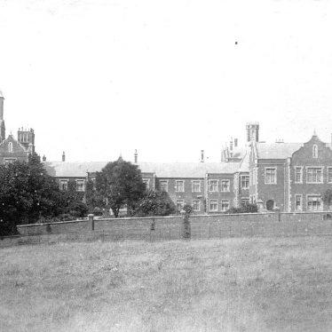 Hatton. Asylum