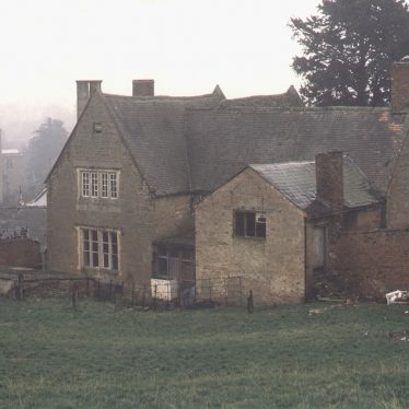 Ilmington.  Hill Farm
