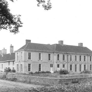 Middleton.  Middleton Hall
