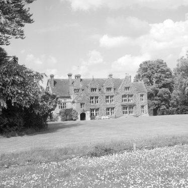 Southam.  Stoney Thorpe Hall