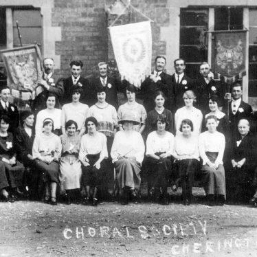 Cherington.  Choral Society