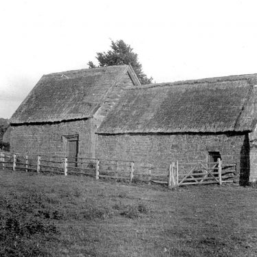 Northend.  Chapel Hovel