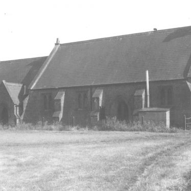 Northend.  Chapel of Ease