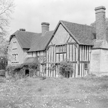 Oldberrow.  Oldberrow Court