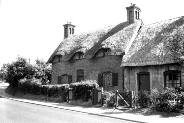 Manor Cottage, Radford Semele