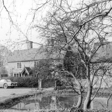 Rowington.  Wind Mill House