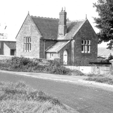 Shotteswell.  Village hall