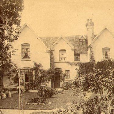 Southam.  Arundel House
