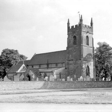 Stockton.  Parish Church