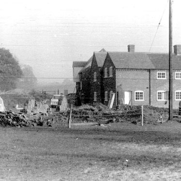 Tanworth in Arden.  Tan Mill