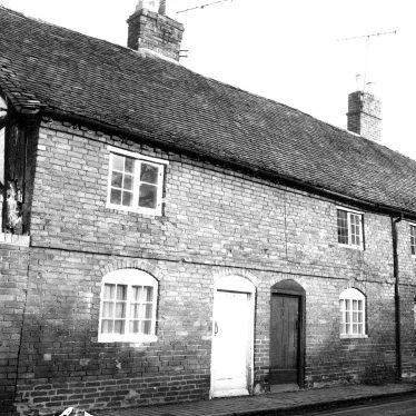 Stratford upon Avon.  30, Ely Street