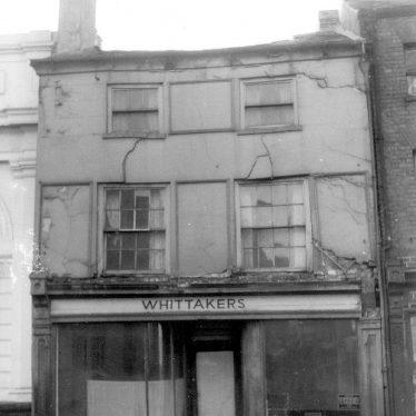 Warwick.  Market Street