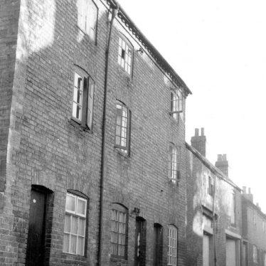 Warwick.  Bowling Green Street