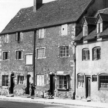 Puckering's Almshouses