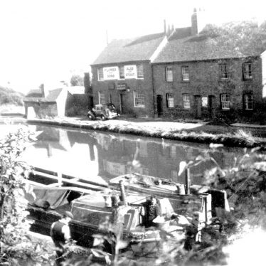 Warwick.  Cape of Good Hope and canal