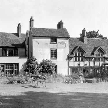 Warwick.  Old Deanery