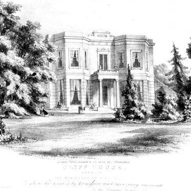 Warwick.  Cliff House