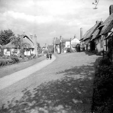 Welford on Avon