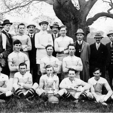 Frankton.  Football Club