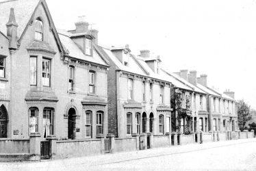 The Great Clapham Terrace School Escape