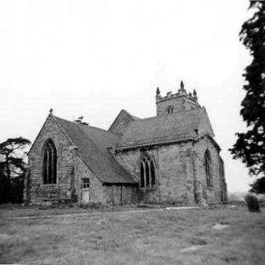 Kingsbury Church