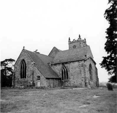 St Peter & St Paul's Church, Kingsbury, North Warwickshire | Warwickshire County Council