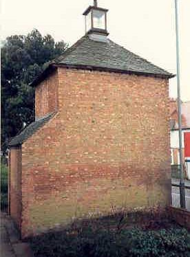 Dovecote in Grove Road, Stratford