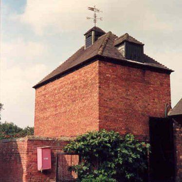 Blyth Hall Dovecote