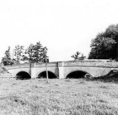 Blyth Bridge, Shustoke, North Warwickshire | Warwickshire County Council