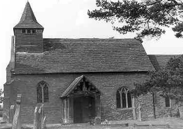 St Mary's Church, Wolverton | Warwickshire County Council