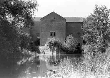 Charlecote Mill, Charlecote | Warwickshire County Council