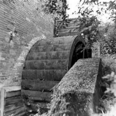 Tanworth Mill