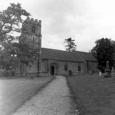 St Nicholas' Church, Beaudesert | Warwickshire County Council