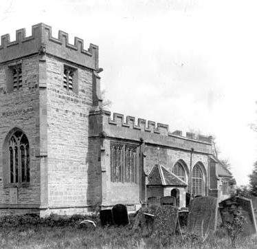 The Church of All Saints, Weston on Avon | Warwickshire County Council
