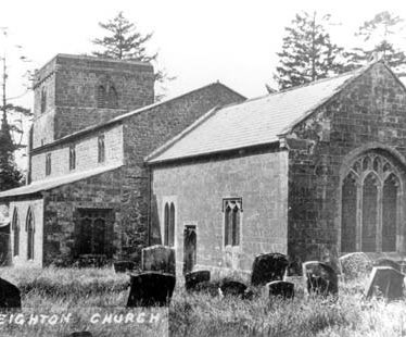 St. Peter's Church, Wormleighton | Warwickshire County Council