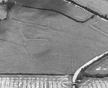 Wormleighton Deserted Village
