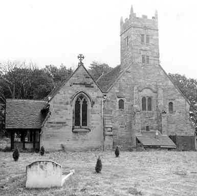 Baxterley Church, Baxterley, North Warwickshire   Warwickshire County Council