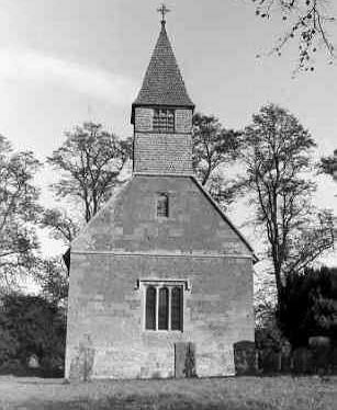 Church of St Mary, Whitchurch