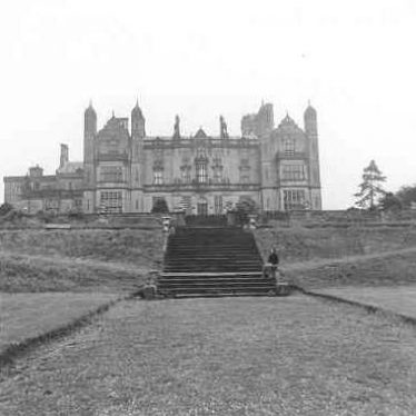 Merevale Hall, Merevale, North Warwickshire | Warwickshire County Council