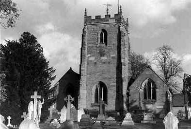 St Mary Magdalene Church in Lillington, Leamington Spa | Warwickshire County Council