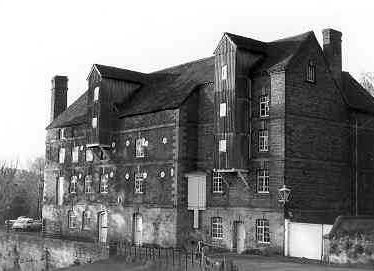 Rock Mills, Leamington Spa
