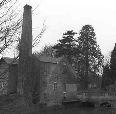 Blackdown Mill