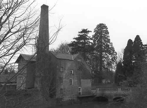 Blackdown Mill, Blackdown | Warwickshire County Council