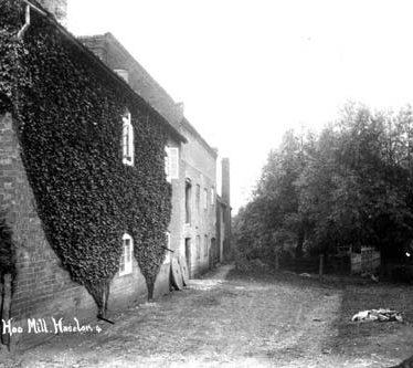 Hoo Mill, Kinwarton, Haselor