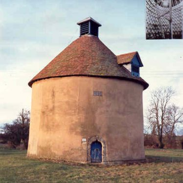 Dovecote at Kinwarton | Warwickshire County Council