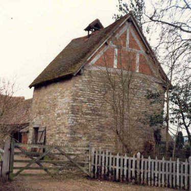 Wilmcote Dovecote