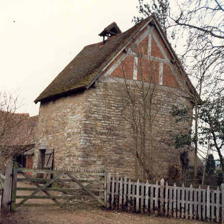 Wilmcote Dovecote | Warwickshire County Council