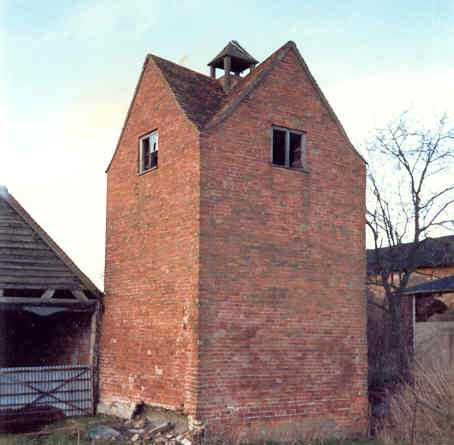 Shelfield Dovecote | Warwickshire County Council