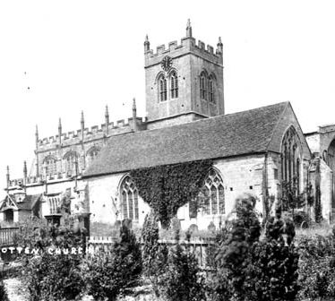 St. Peter's Church, Wootton Wawen | Warwickshire County Council