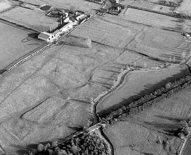 Deserted Medieval Settlement at Long Itchington